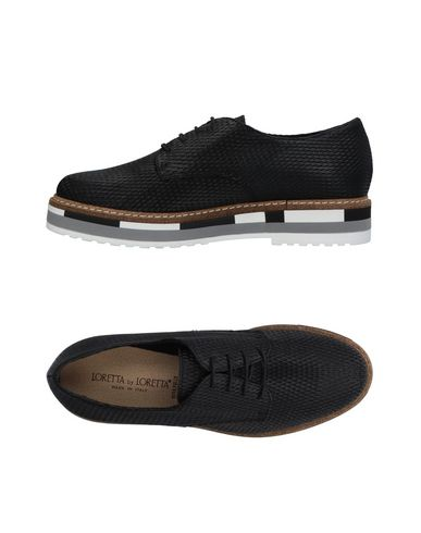 LORETTA by LORETTA Chaussures à lacets femme