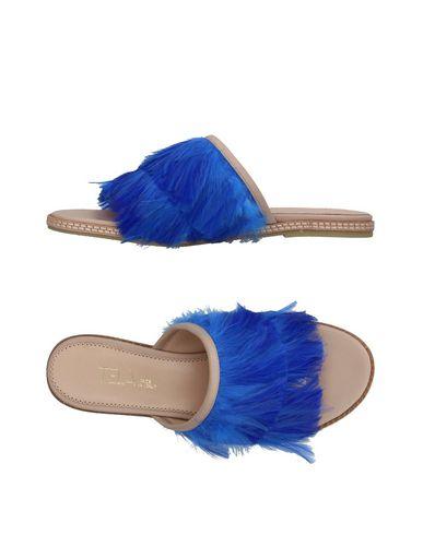 zapatillas TELA Sandalias mujer