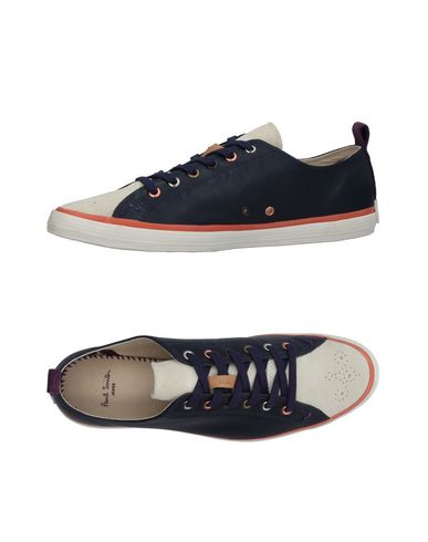 PAUL SMITH Sneakers & Tennis basses homme