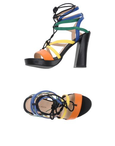 zapatillas SILVIAN HEACH Sandalias mujer