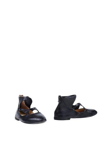 Ботинки от KUDETÀ