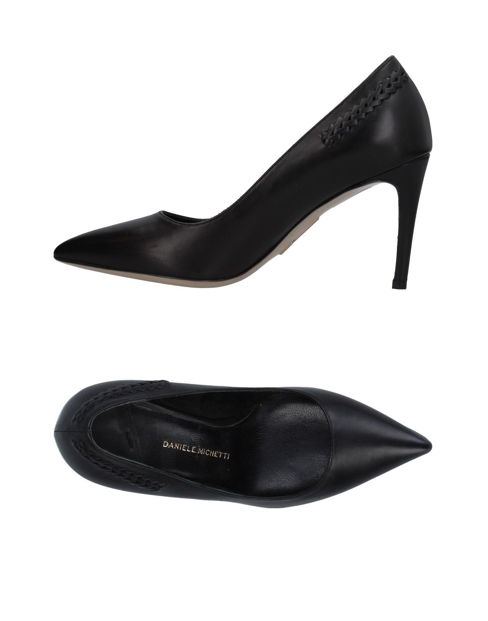 купить DANIELE MICHETTI Туфли дешево