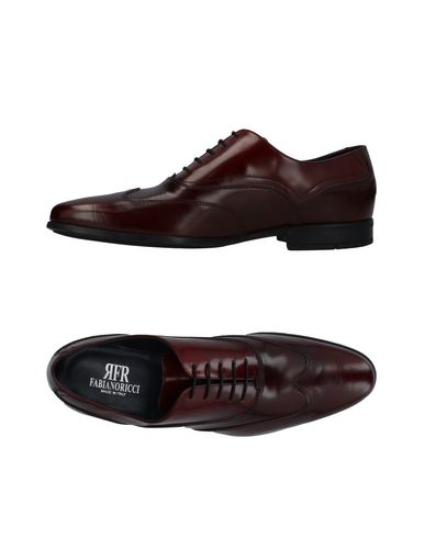 FABIANO RICCI Chaussures à lacets homme