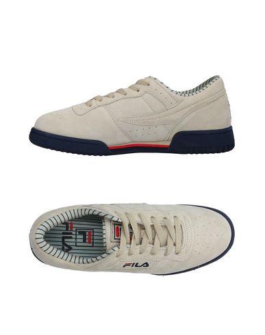 zapatillas FILA Sneakers & Deportivas hombre