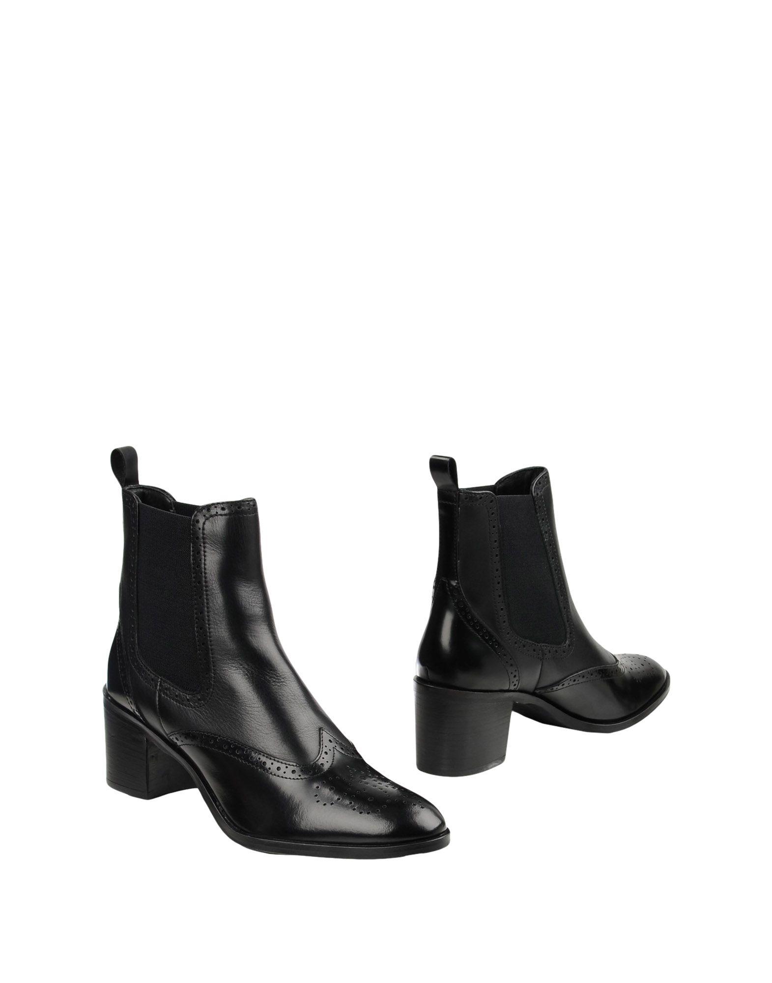 DUNE London Полусапоги и высокие ботинки