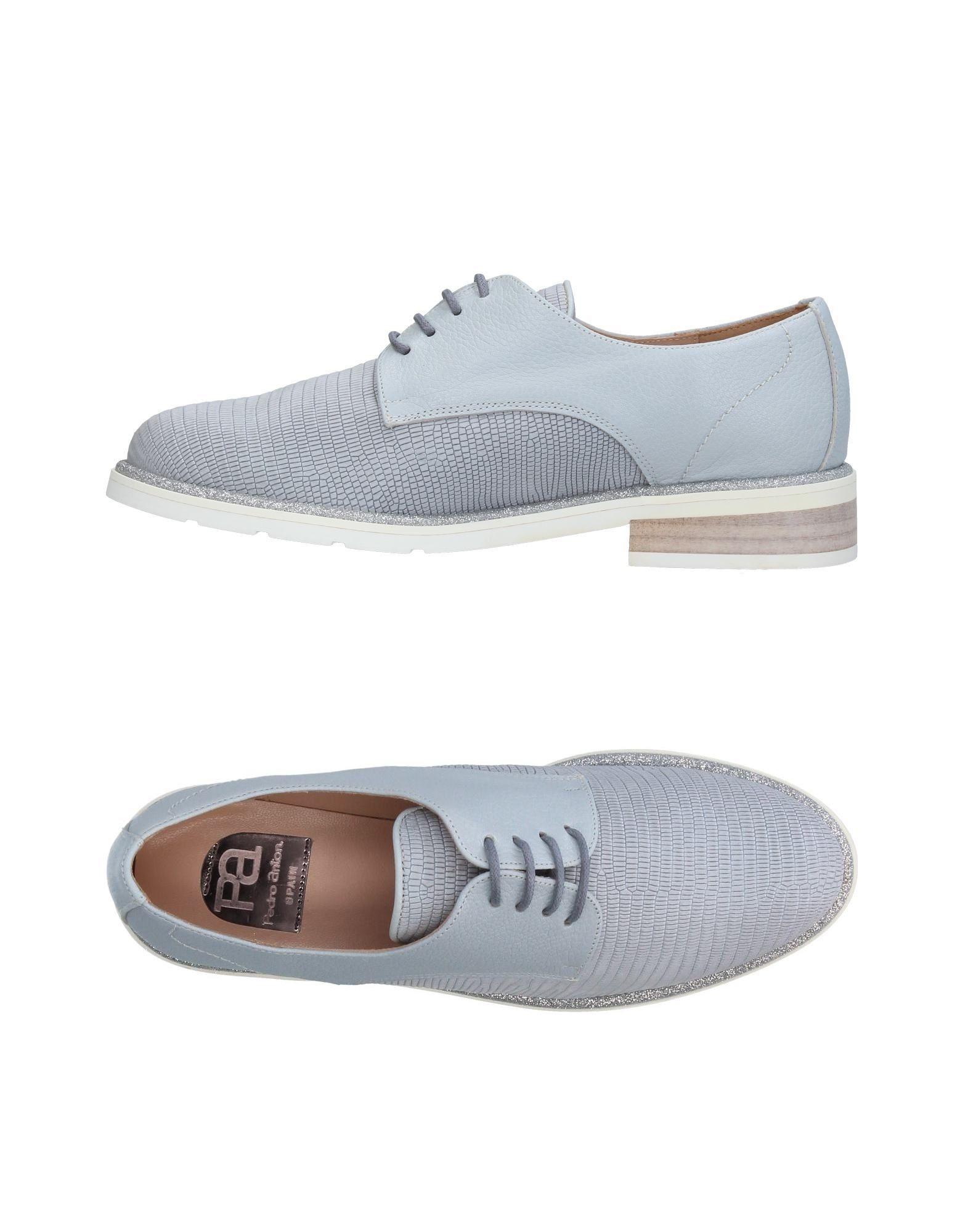 PEDRO ANTÓN Обувь на шнурках pedro sostre web analytics for dummies