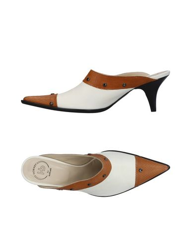 zapatillas HORNET by BOTTICELLI Mules & Zuecos mujer