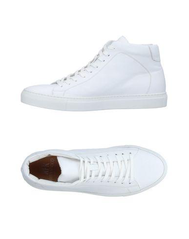 zapatillas FABIANO RICCI Sneakers abotinadas hombre