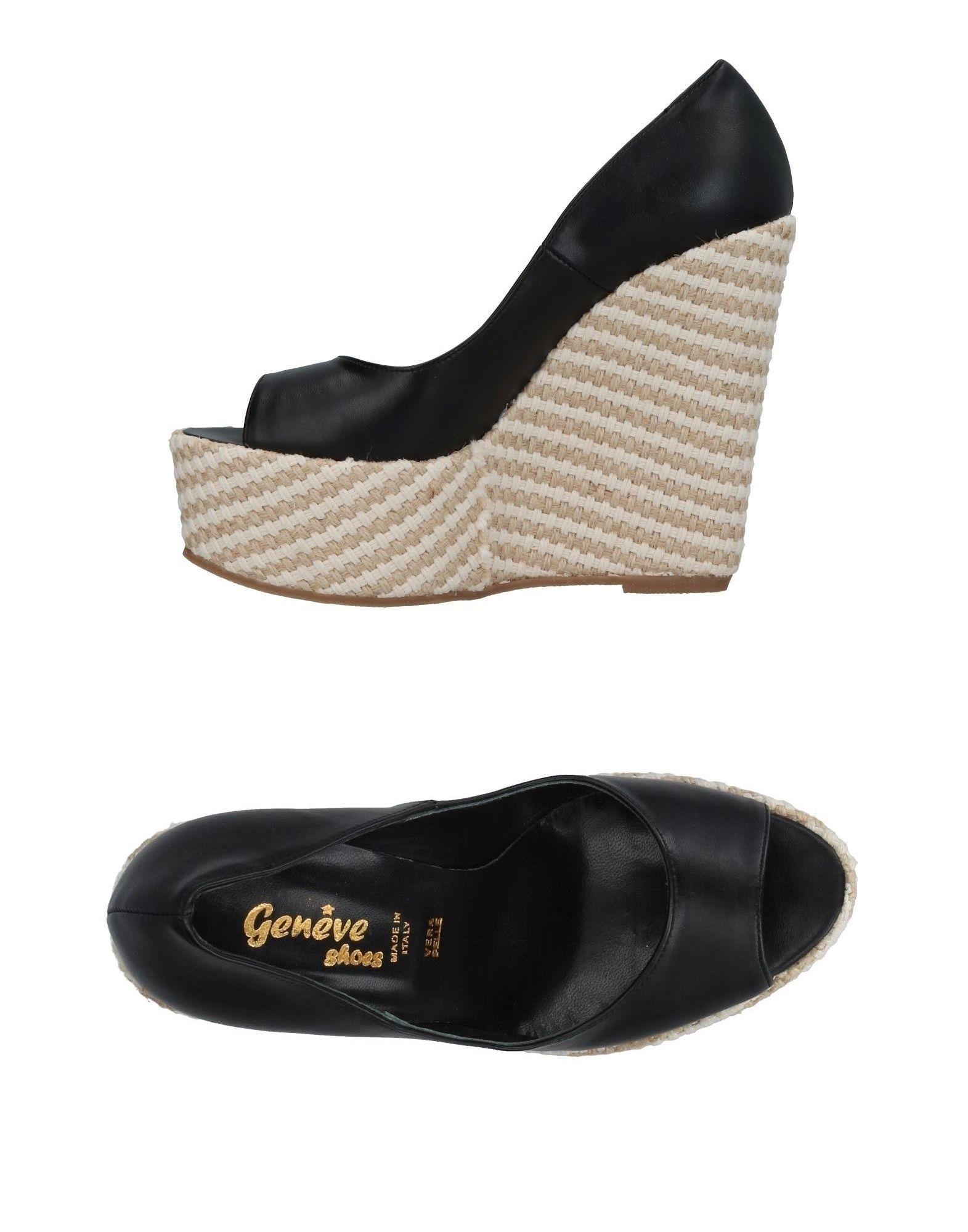GENEVE Туфли цены онлайн