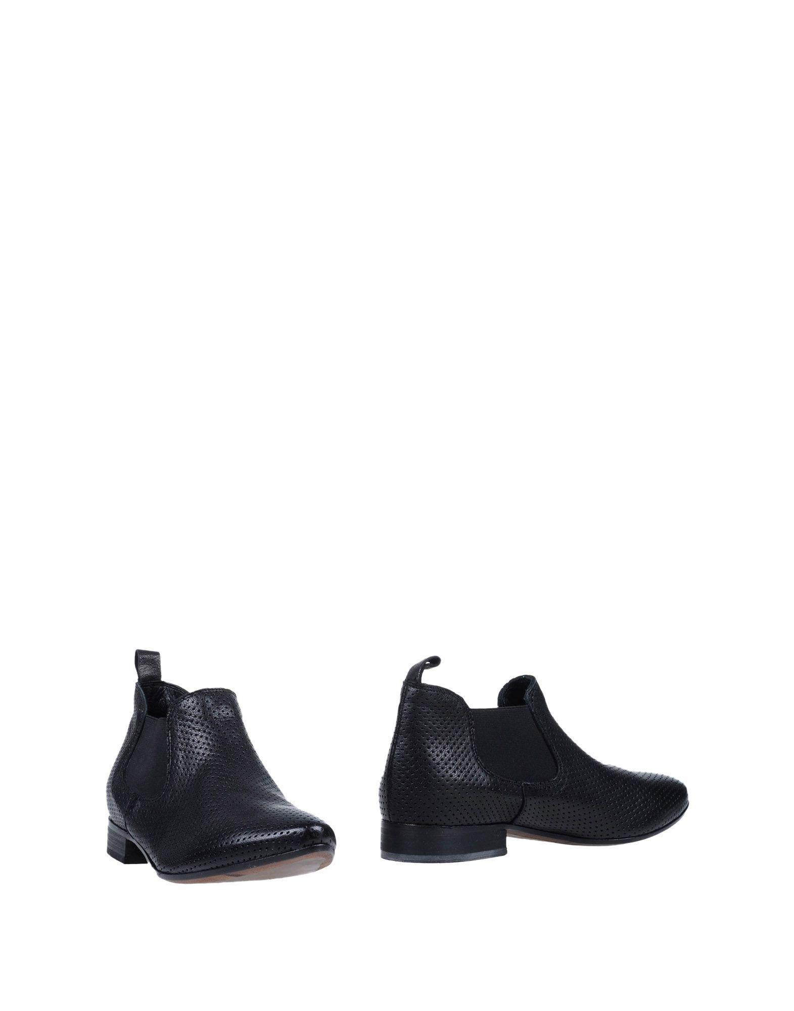 GENEVE Полусапоги и высокие ботинки maliparmi полусапоги и высокие ботинки