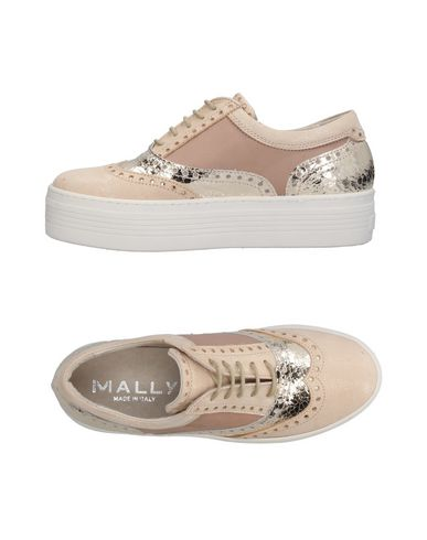 MALLY Sneakers & Tennis basses femme