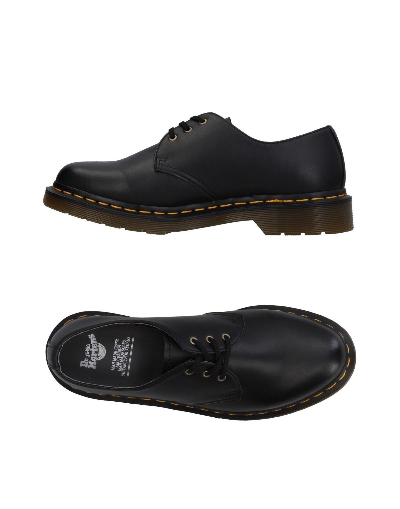mellow yellow обувь на шнурках DR. MARTENS Обувь на шнурках