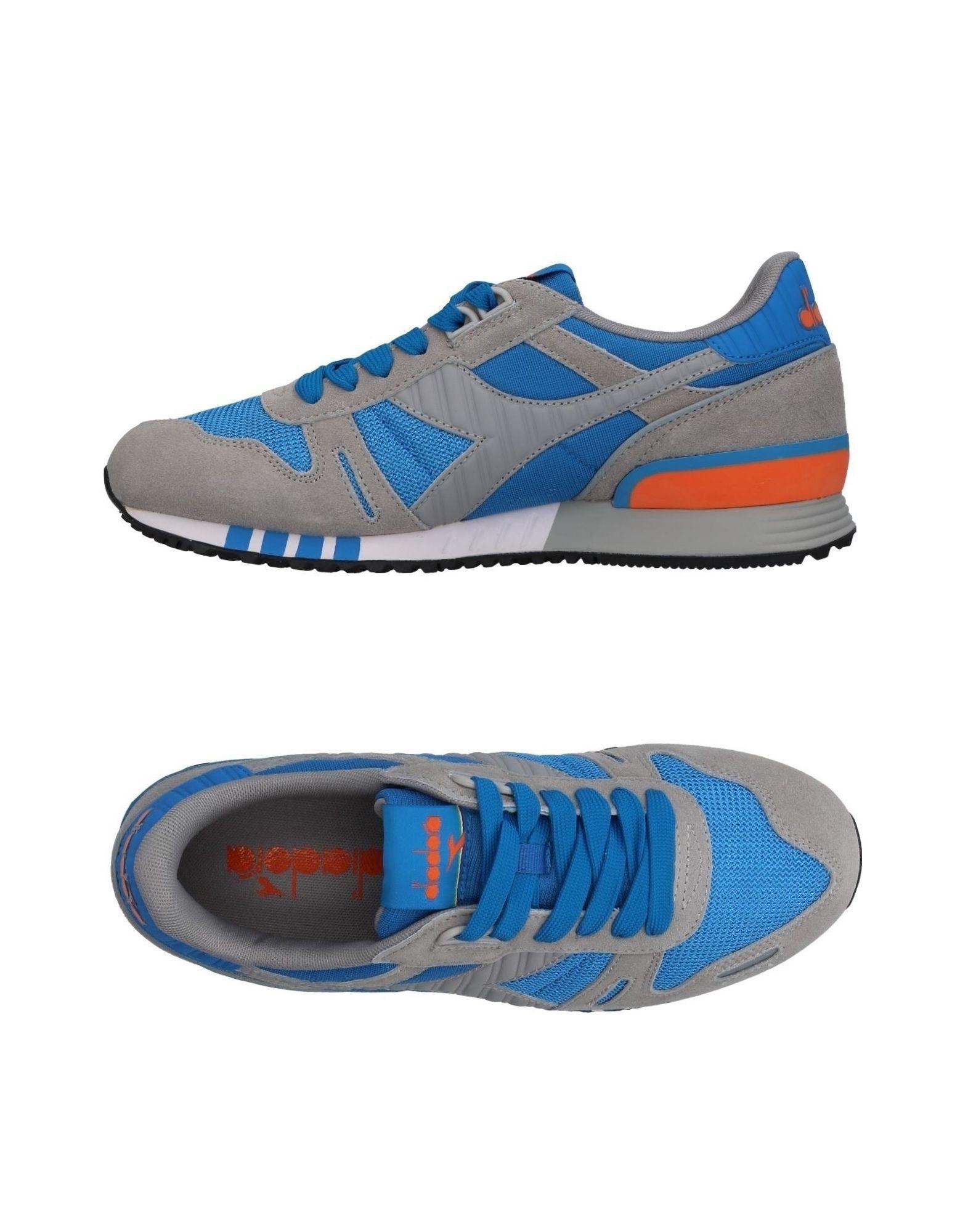 397d7ff541d Diadora Titan Ii Running Shoes Tan Mens
