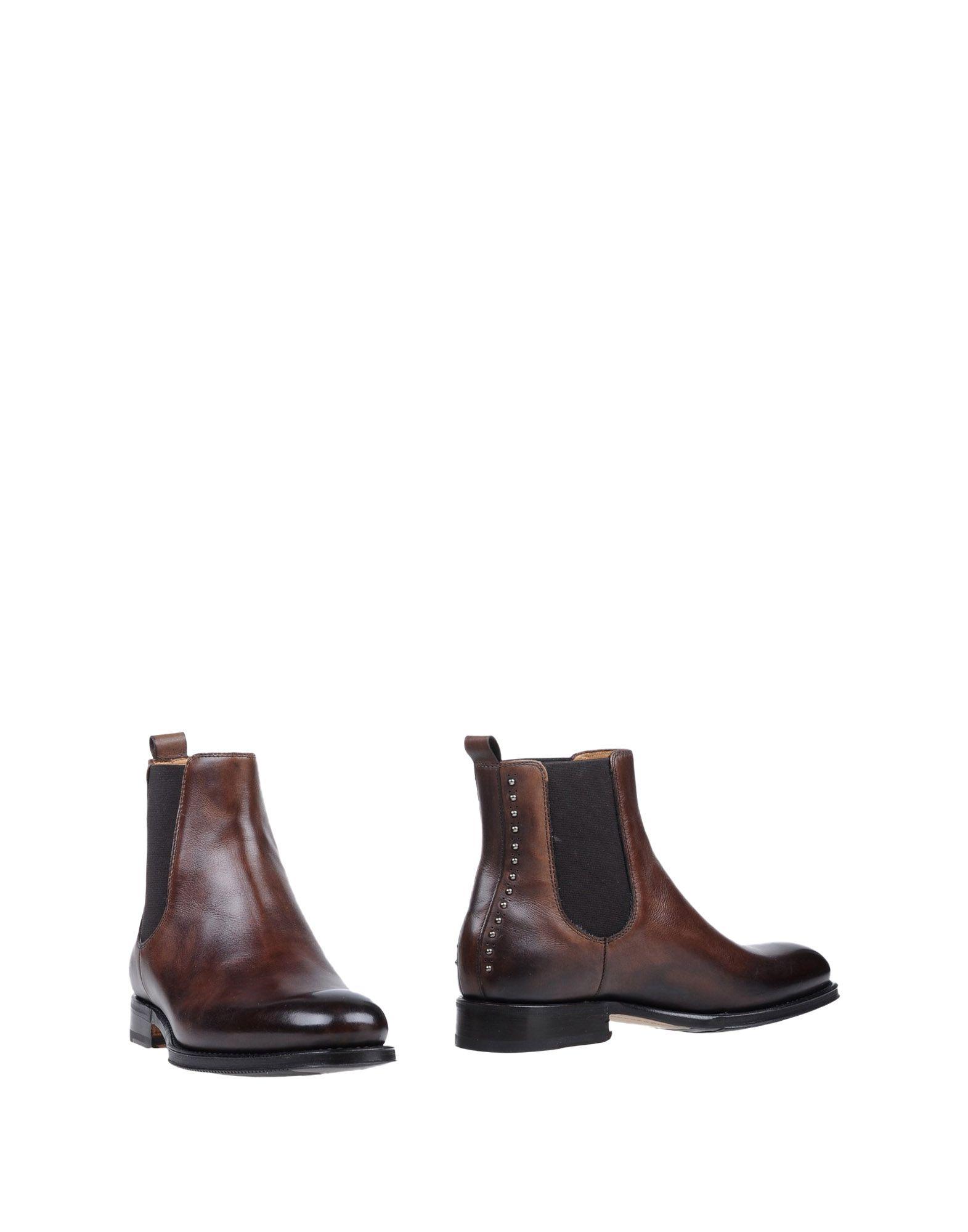BARRACUDA Полусапоги и высокие ботинки kudeta полусапоги и высокие ботинки