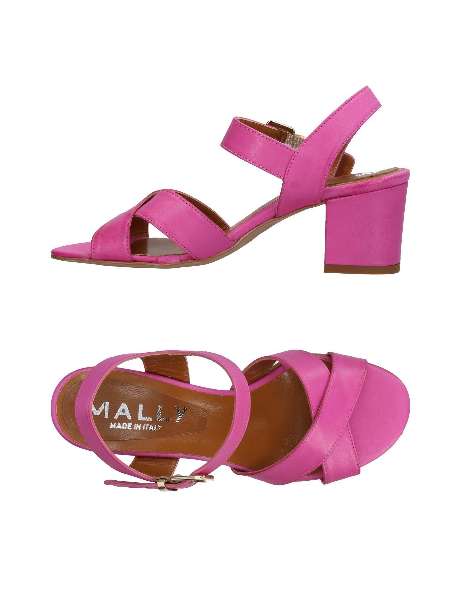 MALLY Сандалии mally сандалии