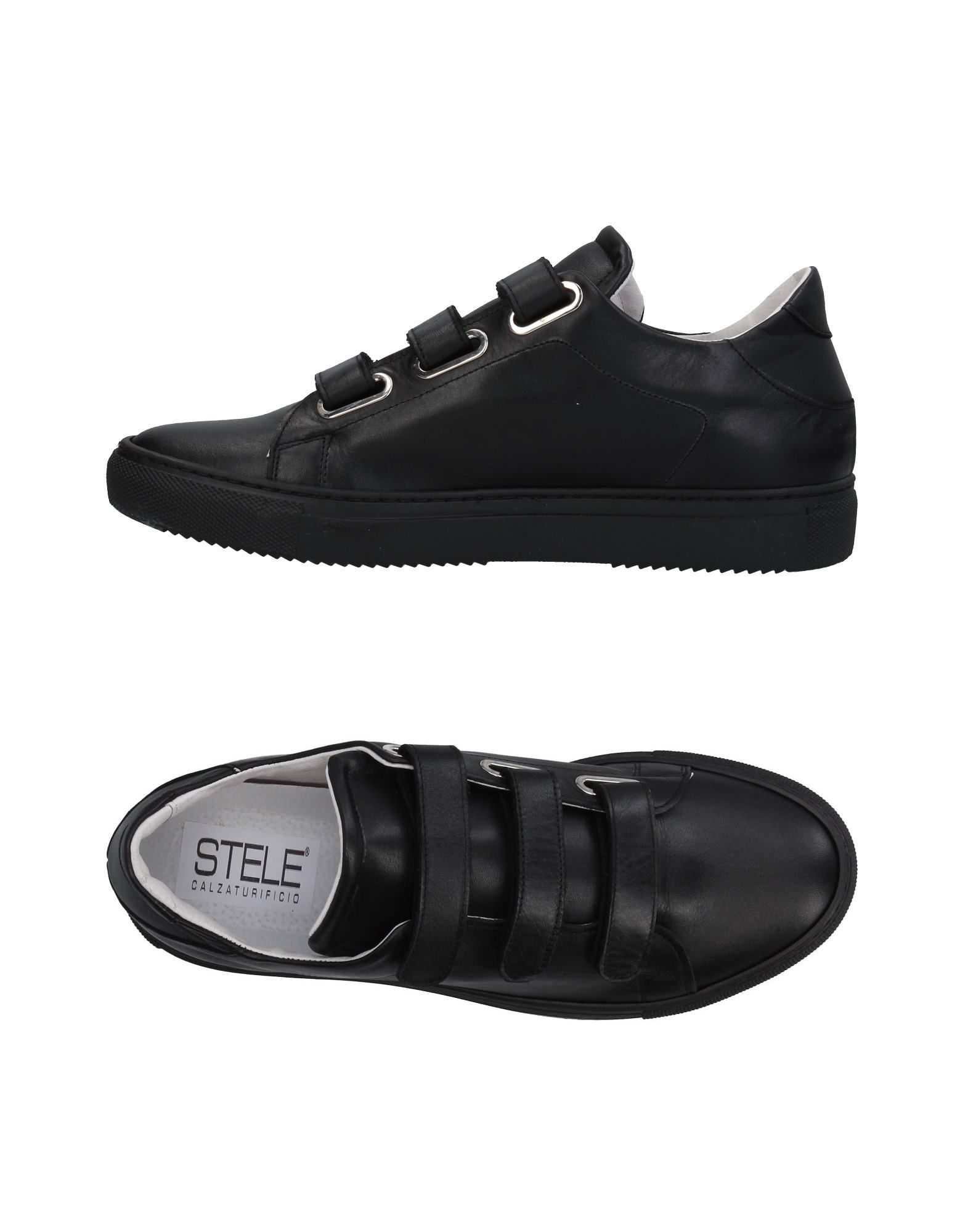 STELE Низкие кеды и кроссовки цены онлайн