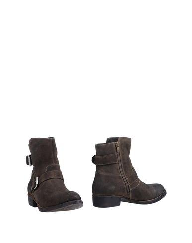 zapatillas SPM SHOES&BOOTS Botines de ca?a alta mujer