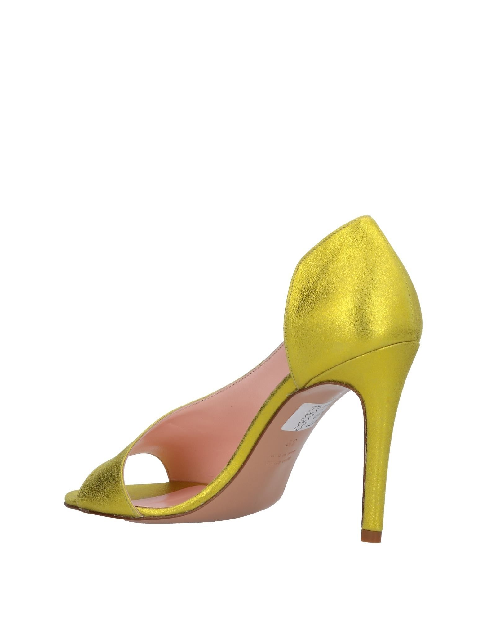 MICHELEDILOCO Туфли цены онлайн