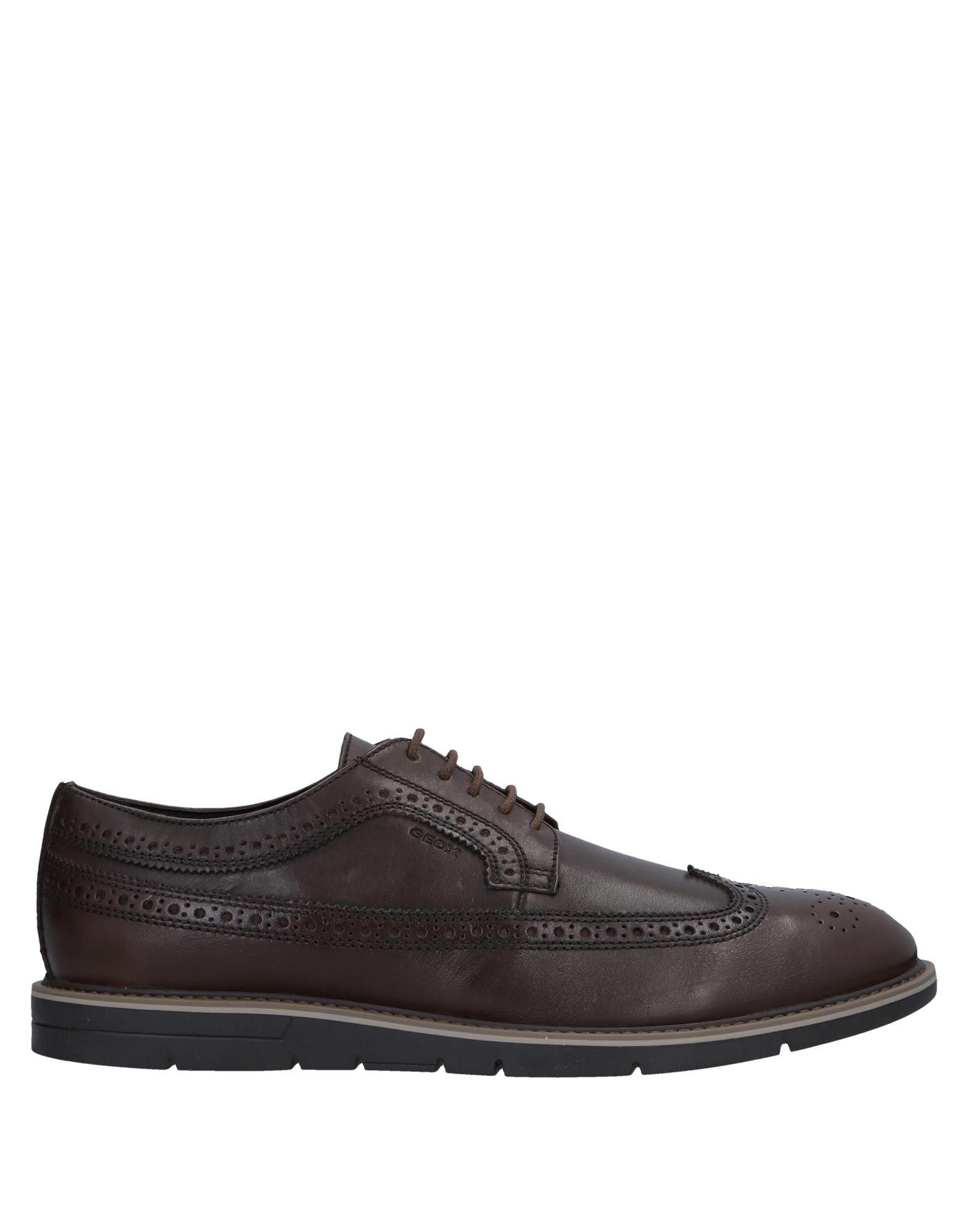 GEOX Обувь на шнурках обувь