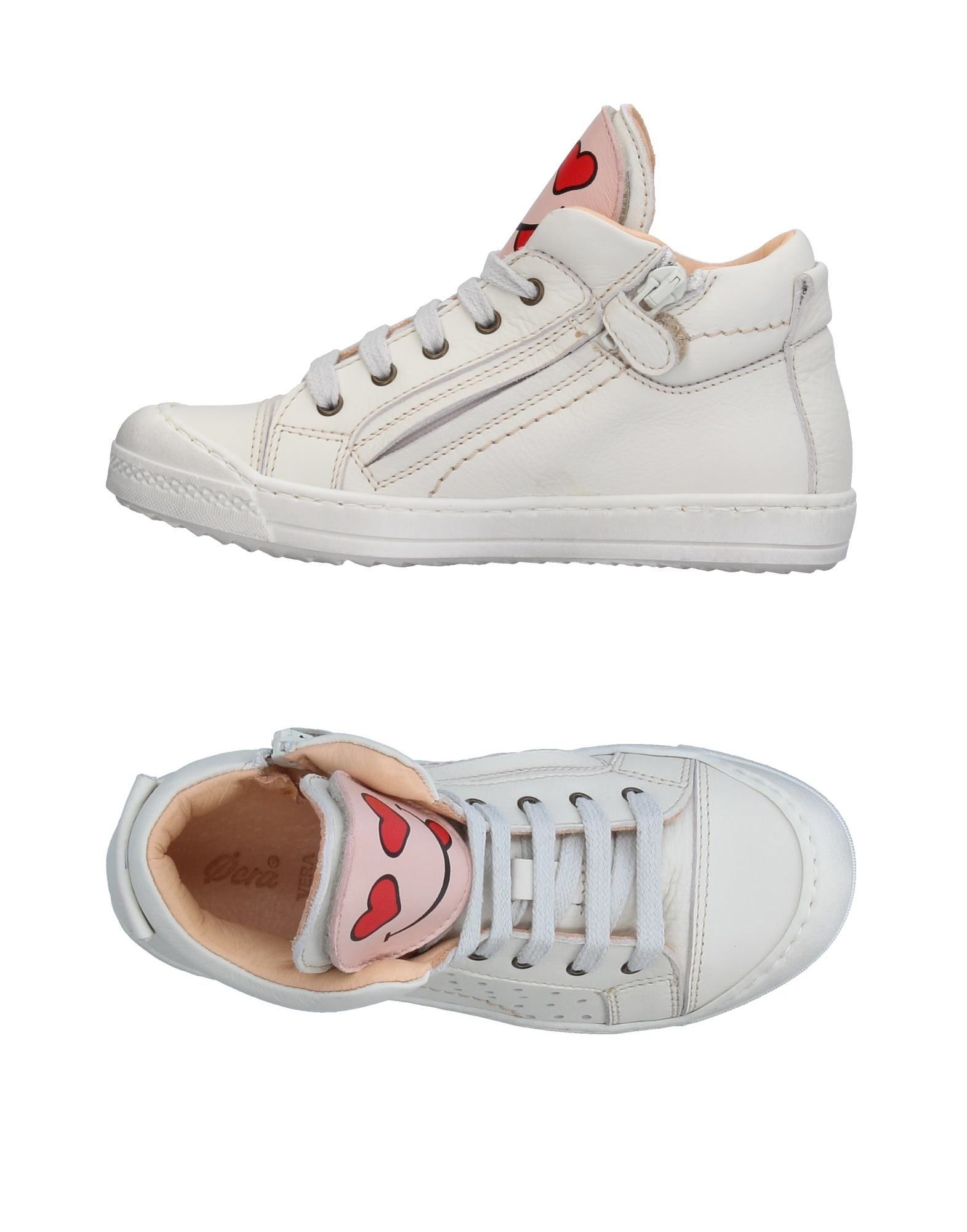 OCRA Высокие кеды и кроссовки pierre hardy высокие кеды и кроссовки