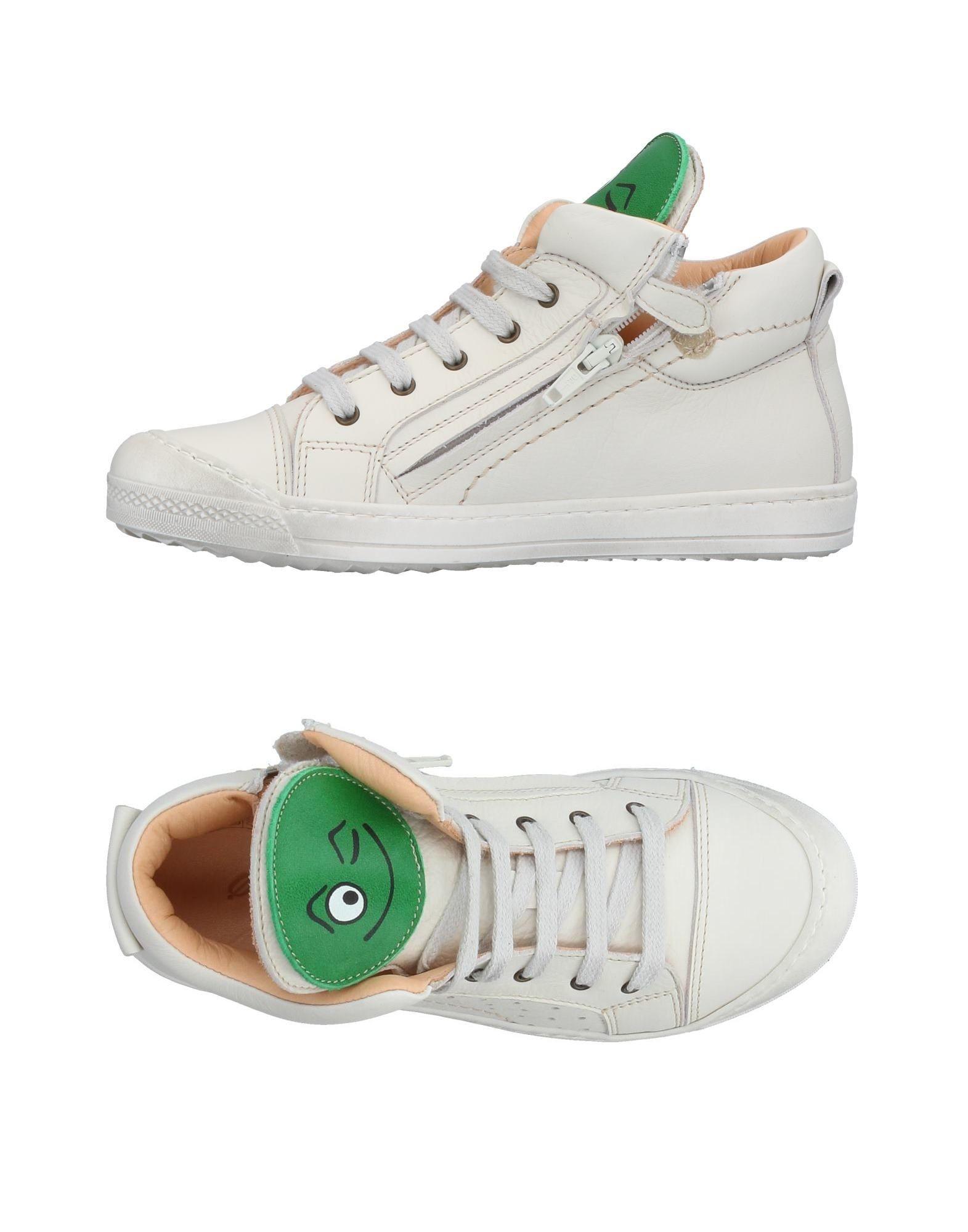 OCRA Высокие кеды и кроссовки ocra высокие кеды и кроссовки