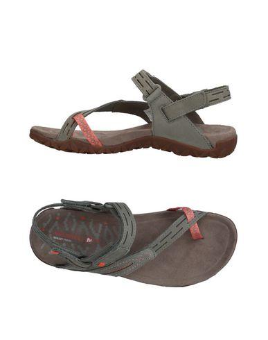 zapatillas MERRELL Sandalias de dedo mujer