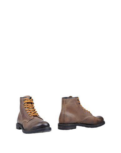 zapatillas SELECTED Botines de ca?a alta hombre