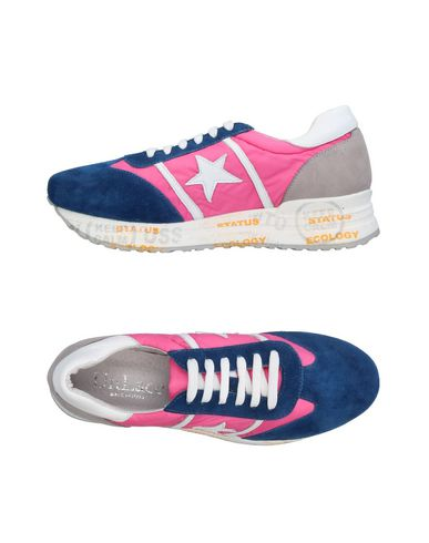 Sneackers Fucsia donna UNLACE Sneakers&Tennis shoes basse donna