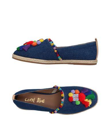 zapatillas CORAL BLUE Espadrillas mujer