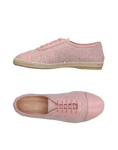 FIORANGELO Chaussures à lacets femme