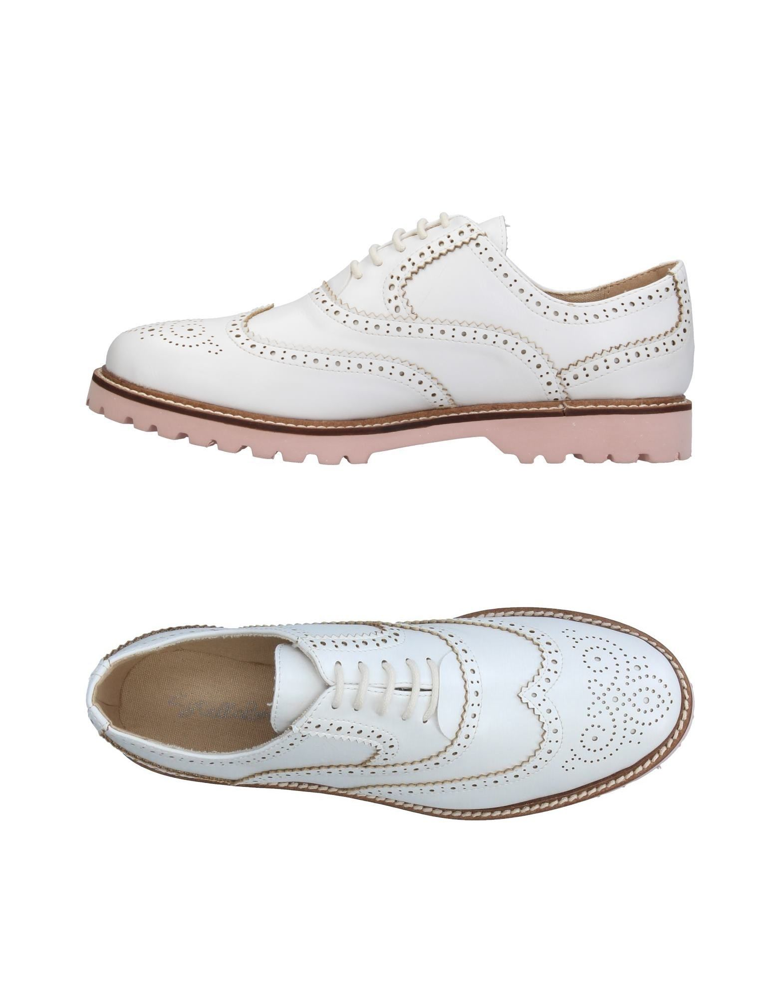 Фото - STELLABERG Обувь на шнурках обувь на высокой платформе dkny
