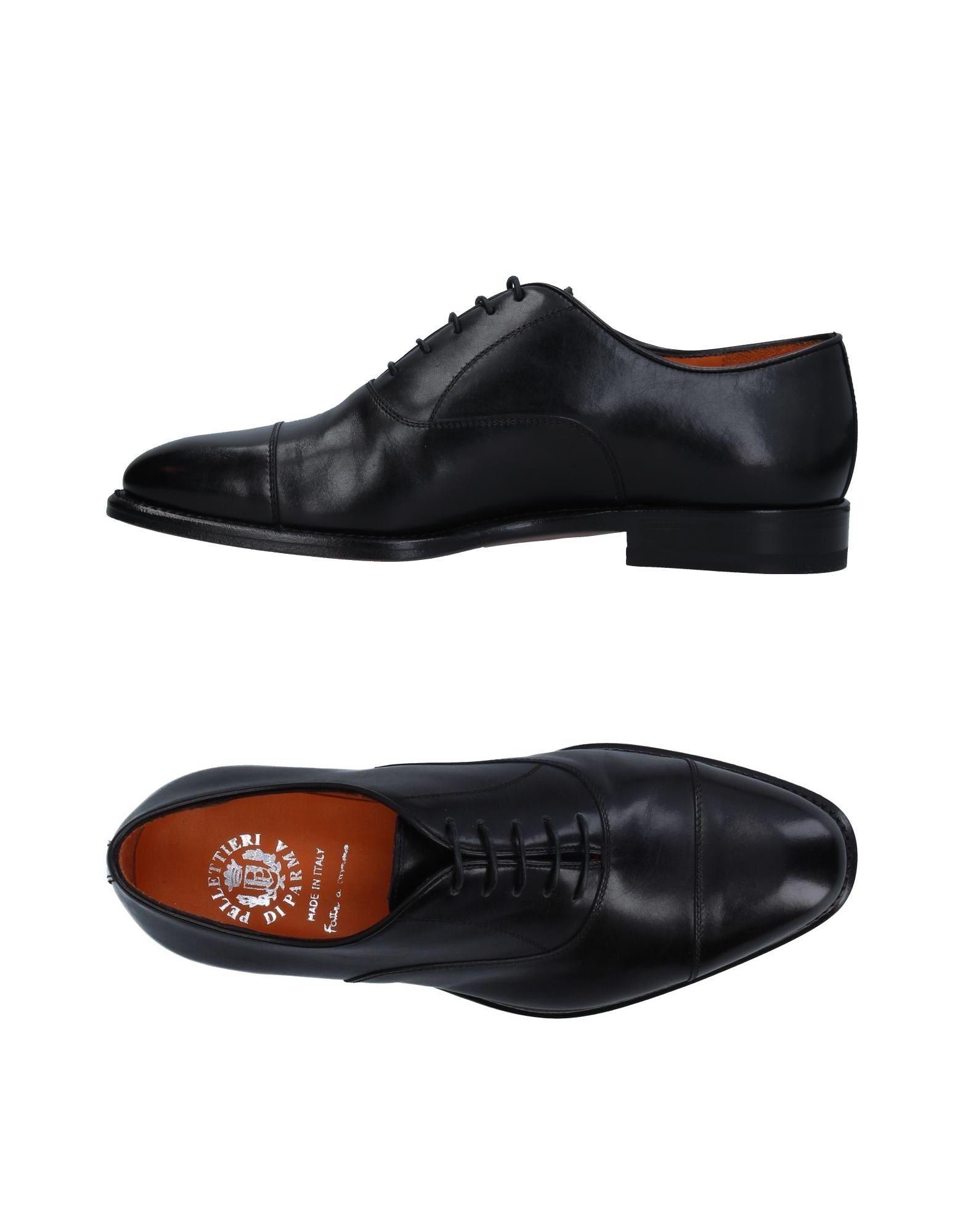 PELLETTIERI di  Parma Обувь на шнурках шкатулки trousselier музыкальная шкатулка 1 отделение fairy parma