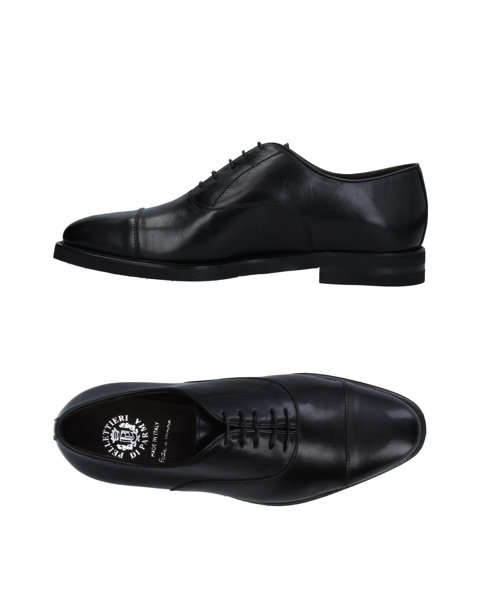 PELLETTIERI di Parma Обувь на шнурках emporio di parma туфли