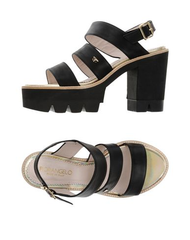 zapatillas FIORANGELO Sandalias mujer