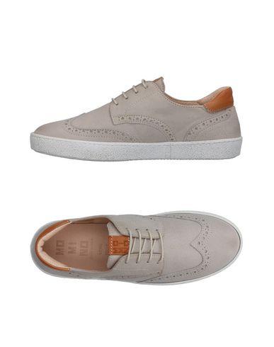 Momino chaussures à lacets enfant