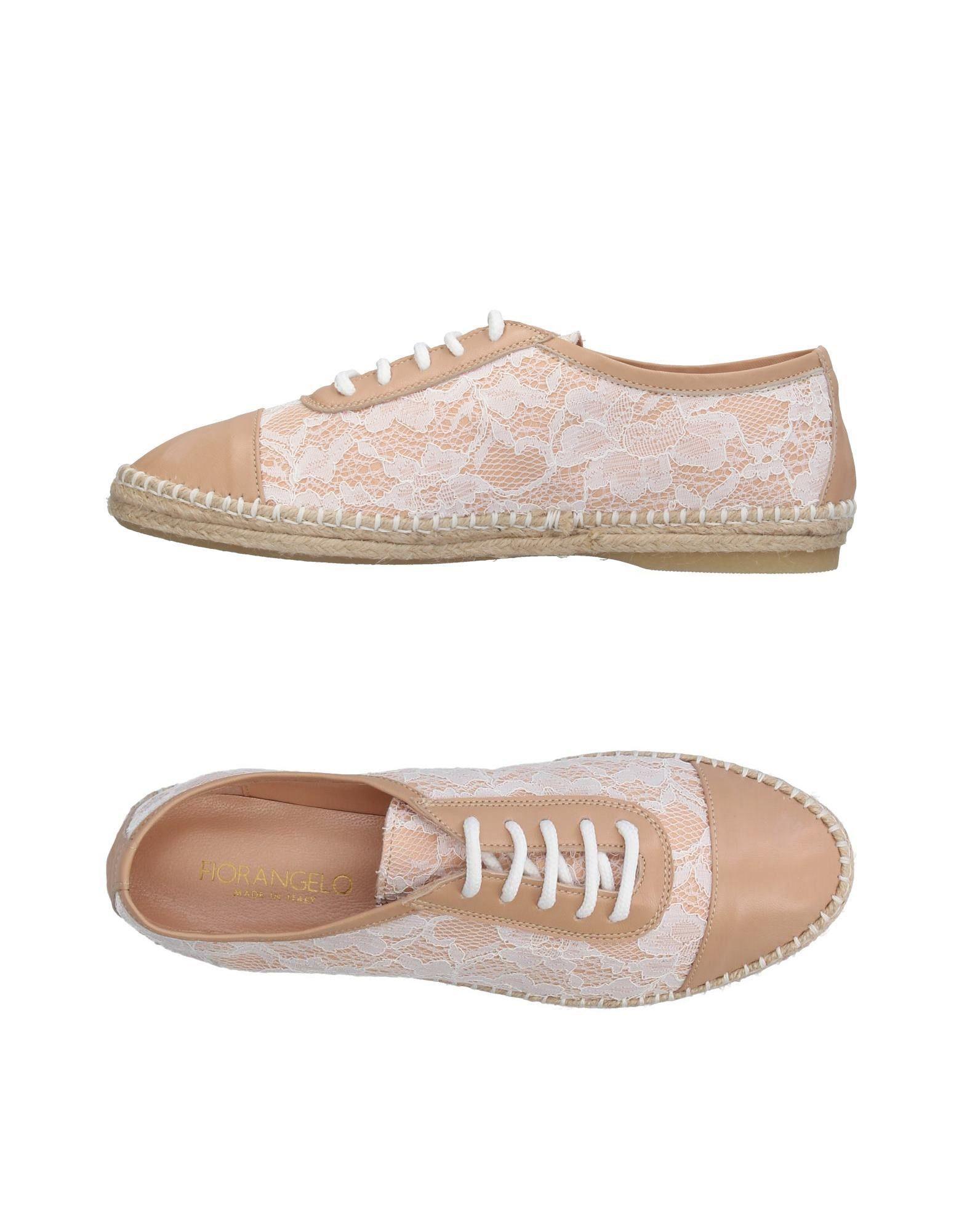 FIORANGELO Обувь на шнурках fiorangelo g16020275856