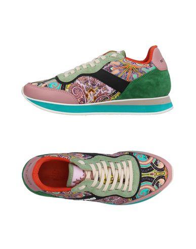 THE SELLER Sneakers & Tennis basses femme