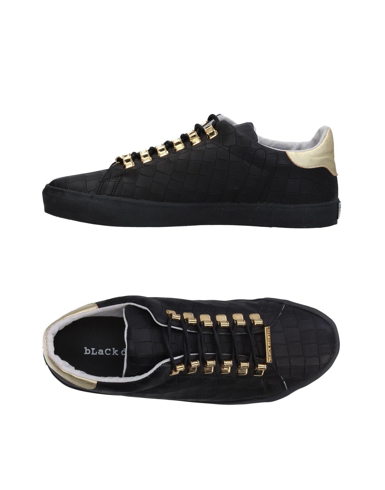 BLACK DIONISO Низкие кеды и кроссовки кеды кроссовки низкие reef ridge premium heathered black