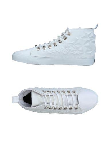 zapatillas BLACK DIONISO Sneakers abotinadas hombre