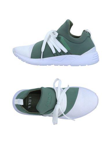 Низкие кеды и кроссовки от ARKK COPENHAGEN