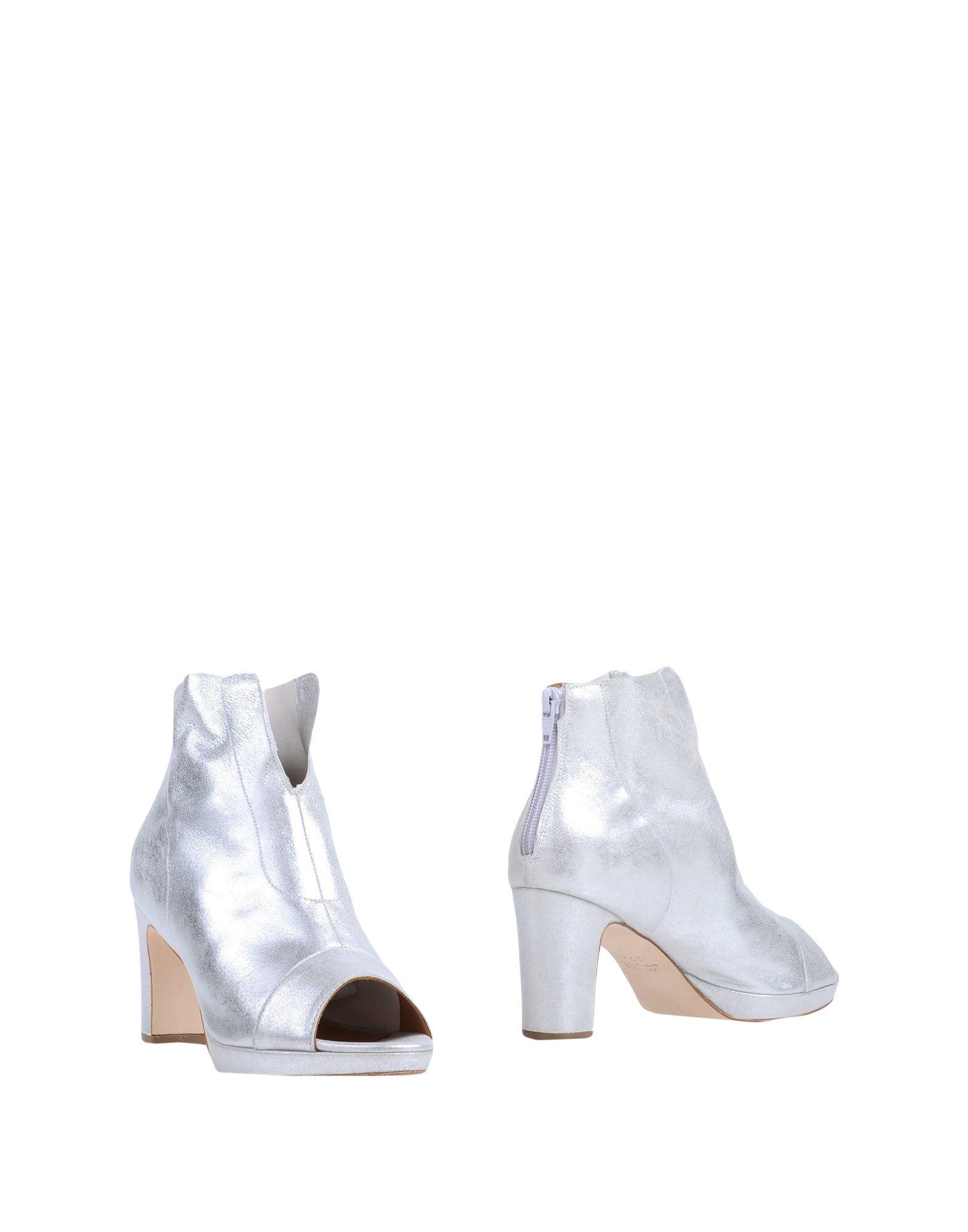 MICHELEDILOCO Ботинки цены онлайн