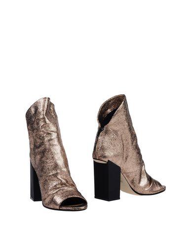 zapatillas JEREMY HO Botines de ca?a alta mujer
