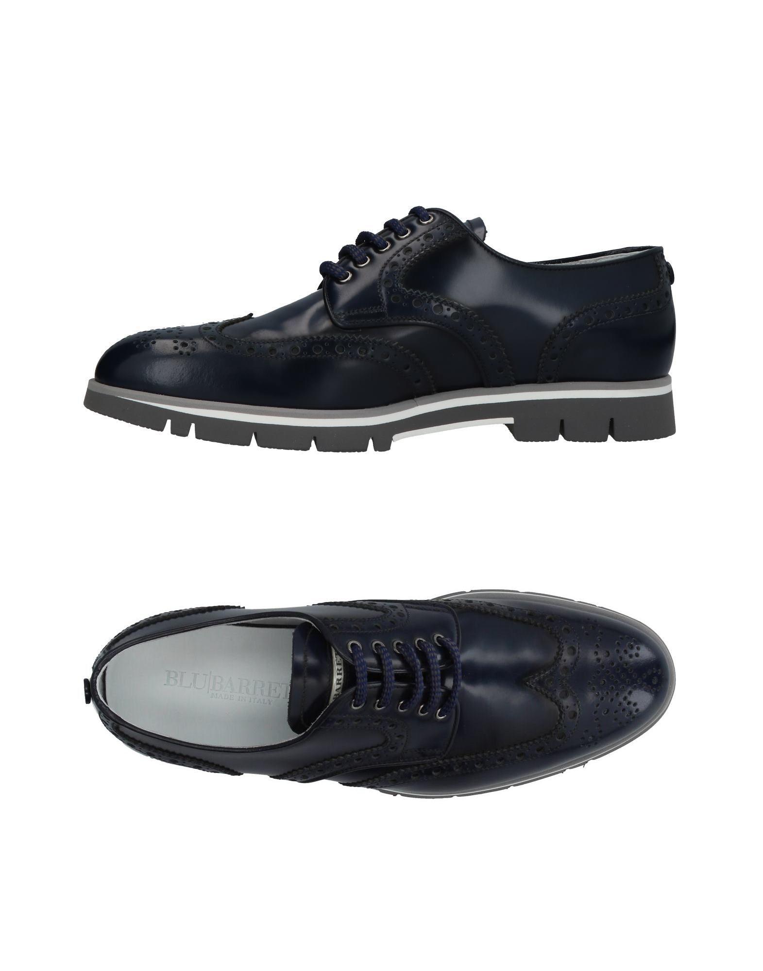 BLU|BARRETT by BARRETT Обувь на шнурках neil barrett футболка