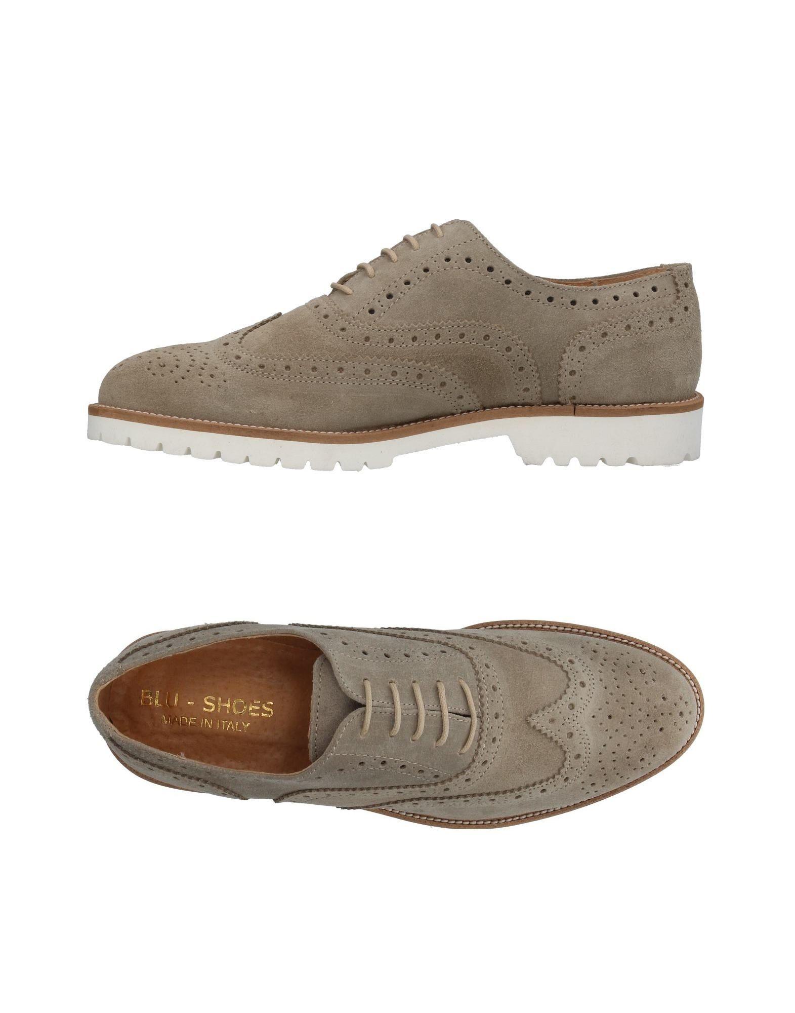 BLU-SHOES Обувь на шнурках цены онлайн