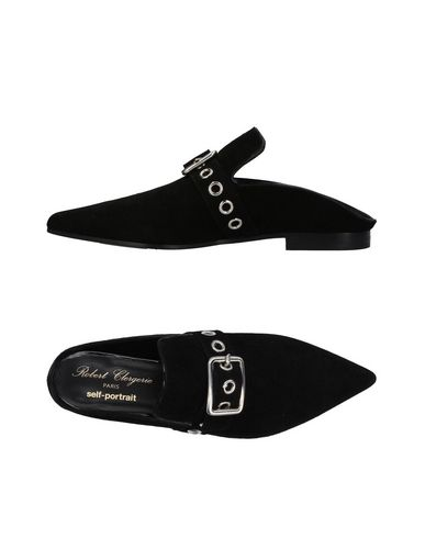zapatillas ROBERT CLERGERIE Mules & Zuecos mujer