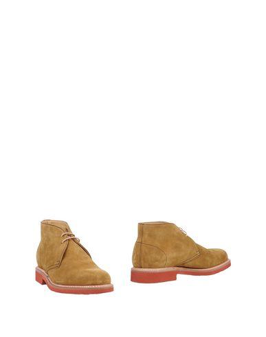 Купить Полусапоги и высокие ботинки от BERWICK  1707 цвет верблюжий