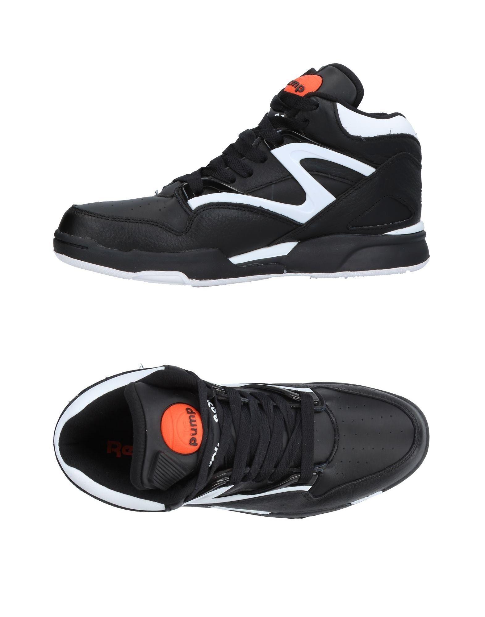 REEBOK Высокие кеды и кроссовки кеды кроссовки высокие dc council mid tx stone camo