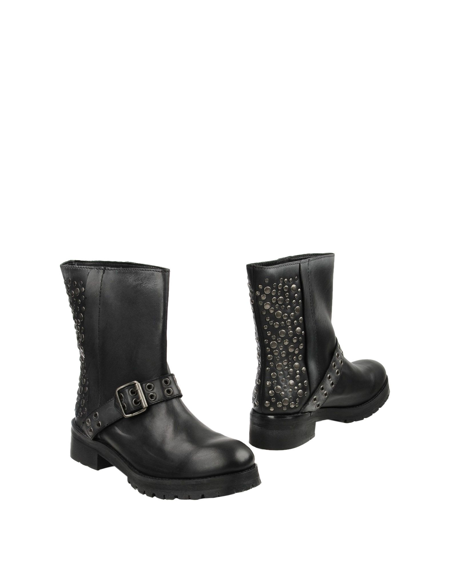 GEI GEI Полусапоги и высокие ботинки