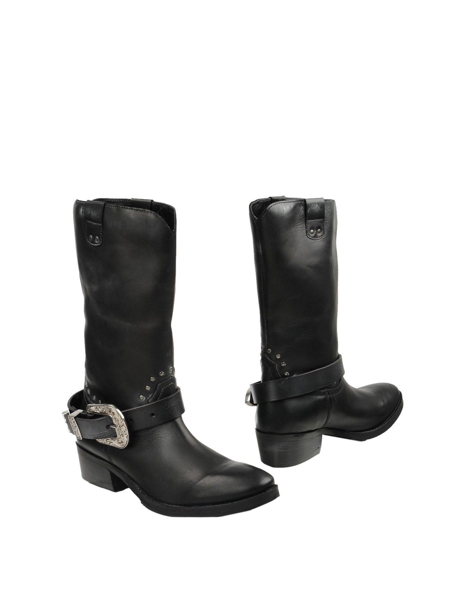 GEI GEI | GEI GEI Boots | Goxip