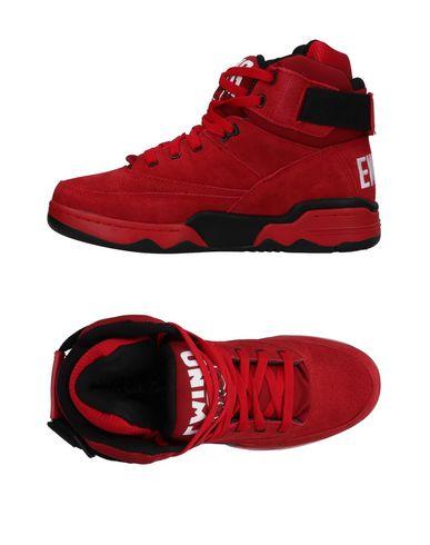 zapatillas PATRICK EWING Sneakers abotinadas hombre